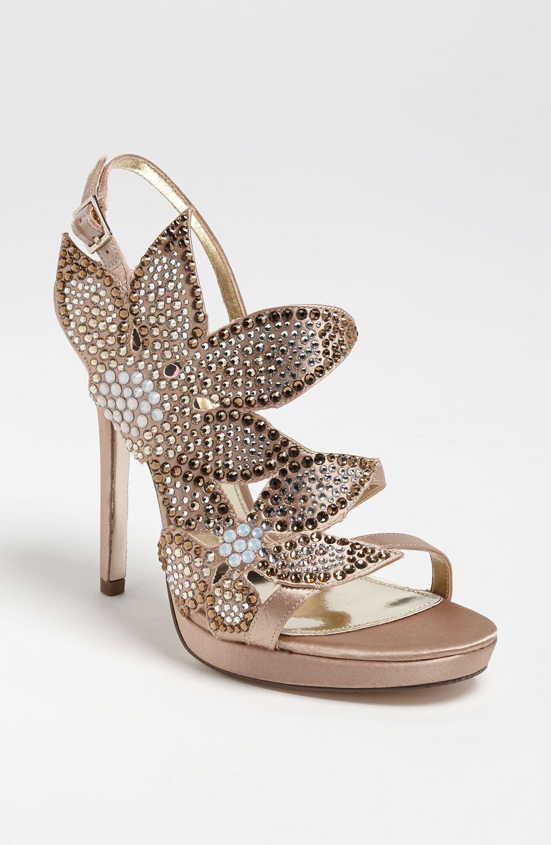 Alternate Image 1 Selected - Nina 'Bryyce' Sandal