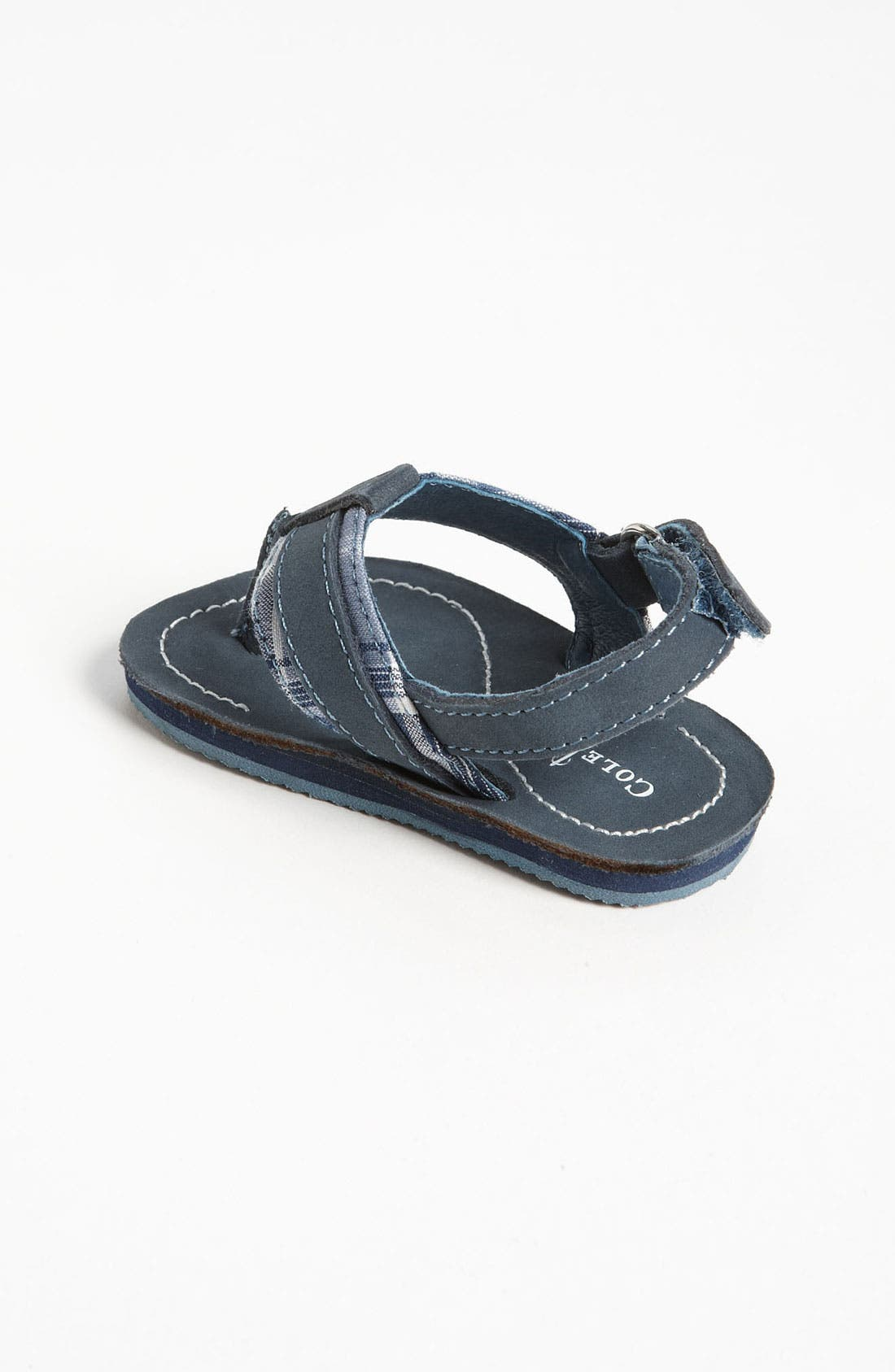 Alternate Image 2  - Cole Haan 'Mini Felipe' Sandal (Baby)