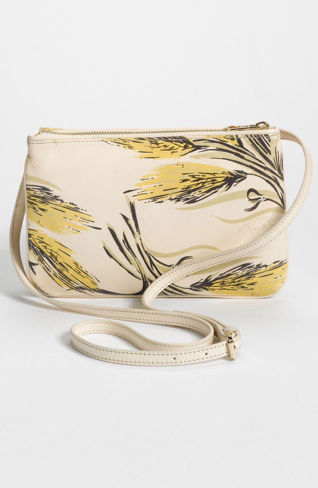 Alternate Image 4  - Tory Burch 'Priscilla' Clutch