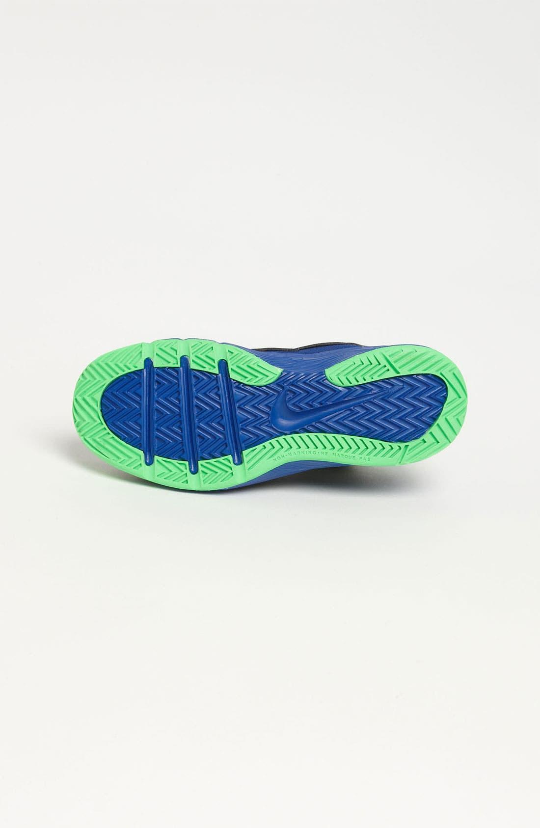 Alternate Image 4  - Nike 'KD V' Athletic Sneaker (Toddler & Little Kid)