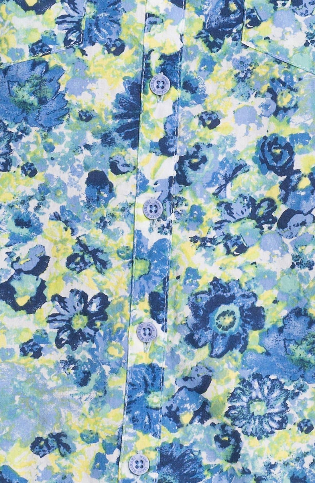 Alternate Image 3  - Isaac Mizrahi Jeans 'Riley' Blouse