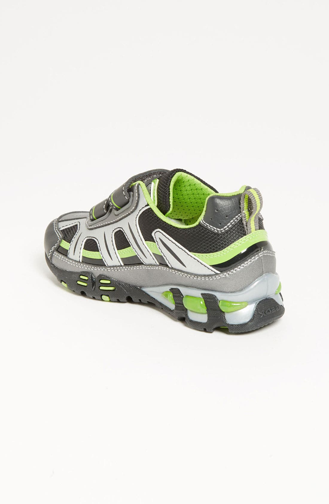 Alternate Image 2  - Geox 'Light Eclipse 14' Light-Up Sneaker (Toddler, Little Kid & Big Kid)