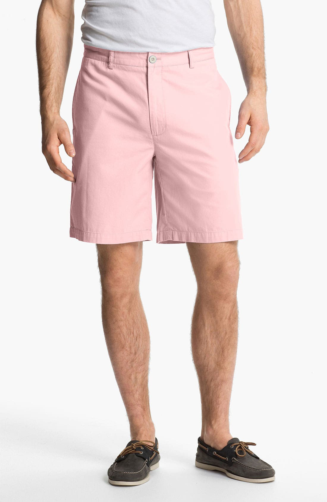 Alternate Image 1 Selected - Vineyard Vines 'Summer Club' Shorts