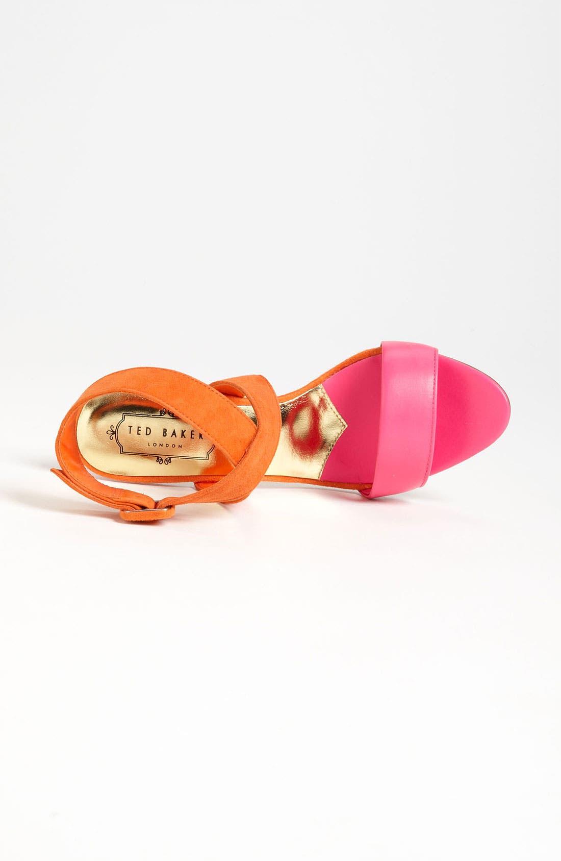 Alternate Image 3  - Ted Baker London 'Jolea' Sandal