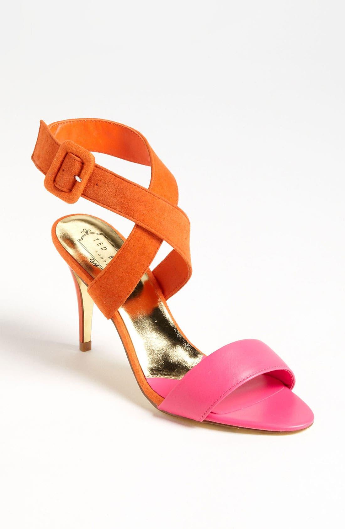 Main Image - Ted Baker London 'Jolea' Sandal
