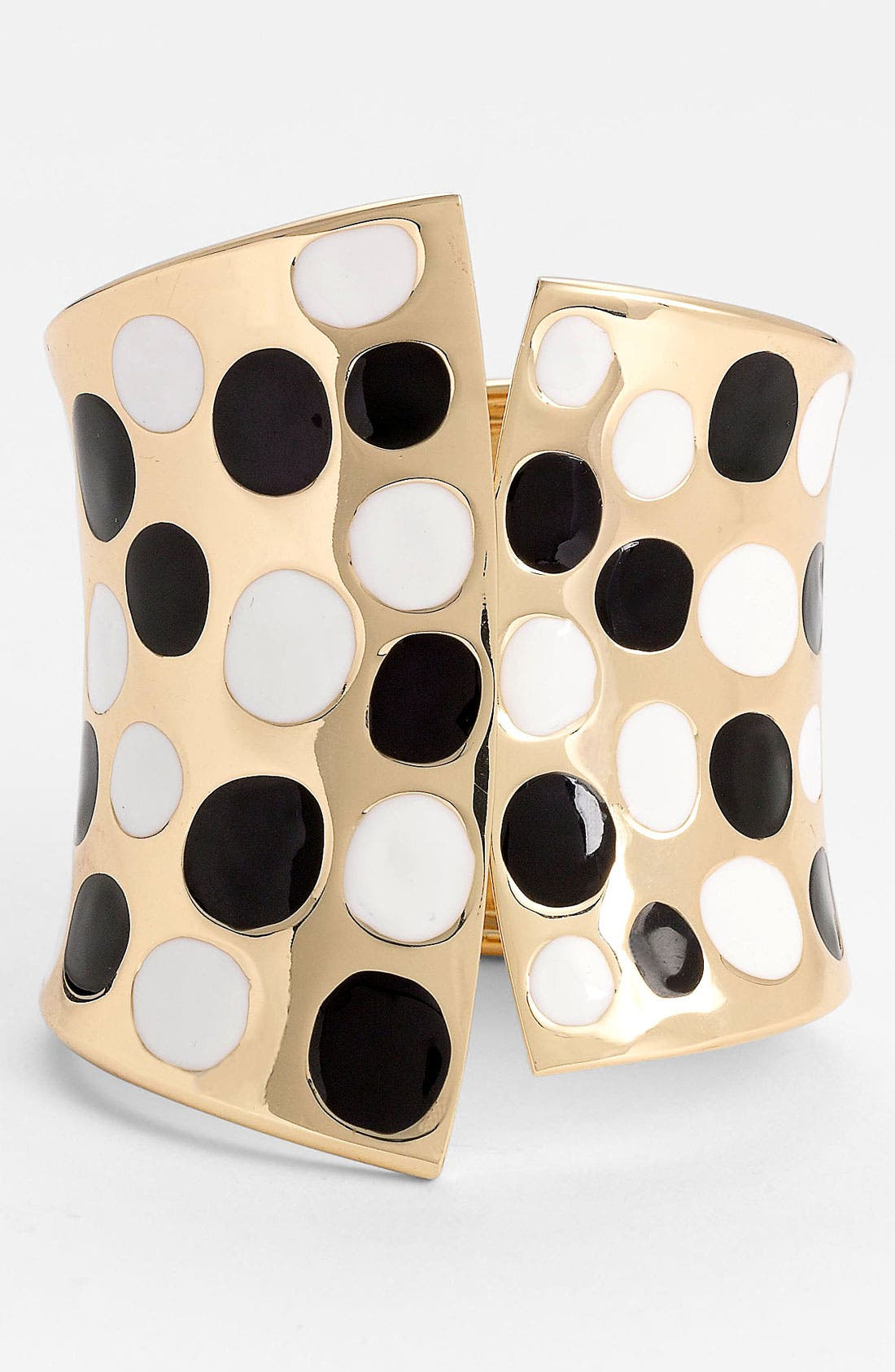 Alternate Image 1 Selected - Natasha Couture 'Dotty' Cuff