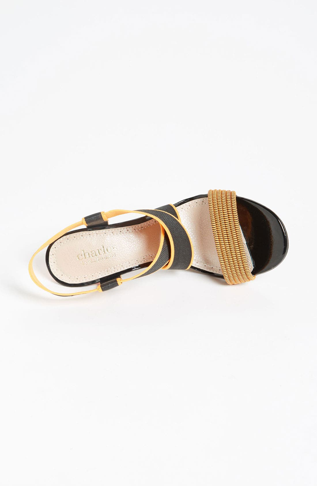 Alternate Image 3  - Charles by Charles David 'Regency' Sandal