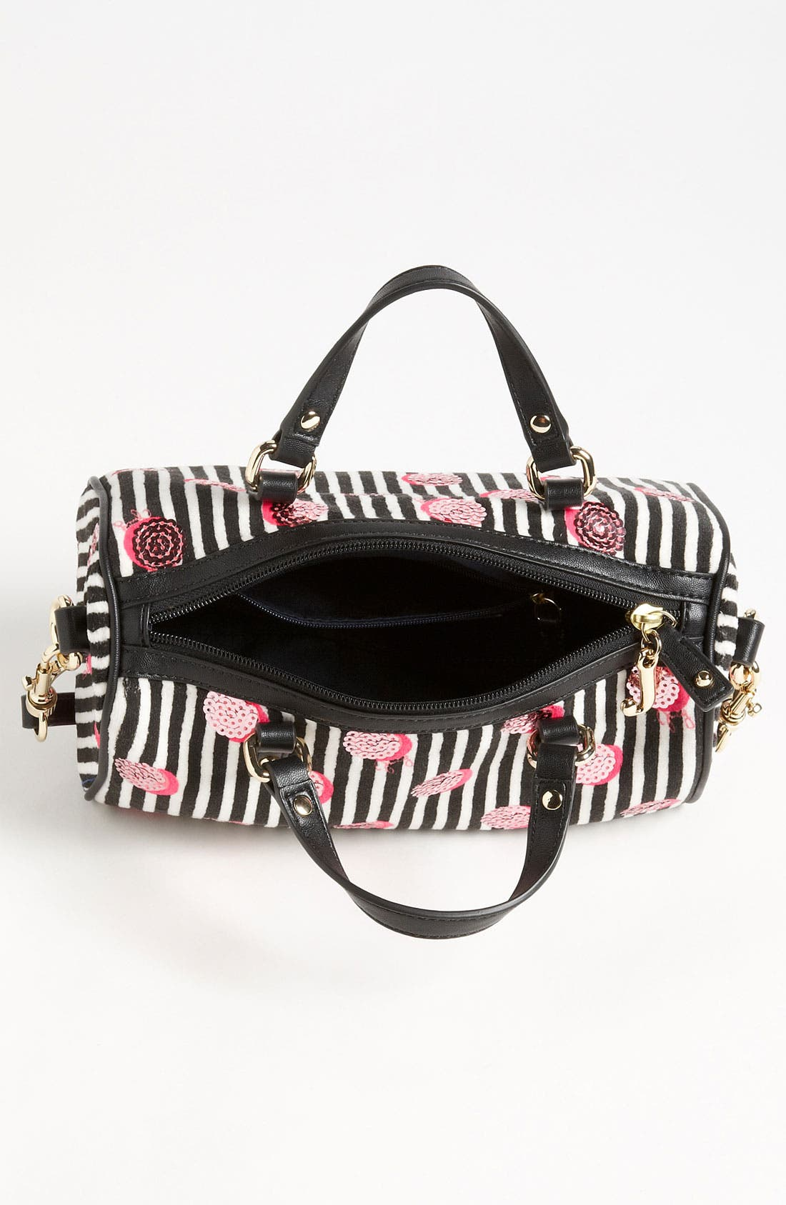 Alternate Image 3  - Juicy Couture 'Mini Steffy' Bag (Girls)