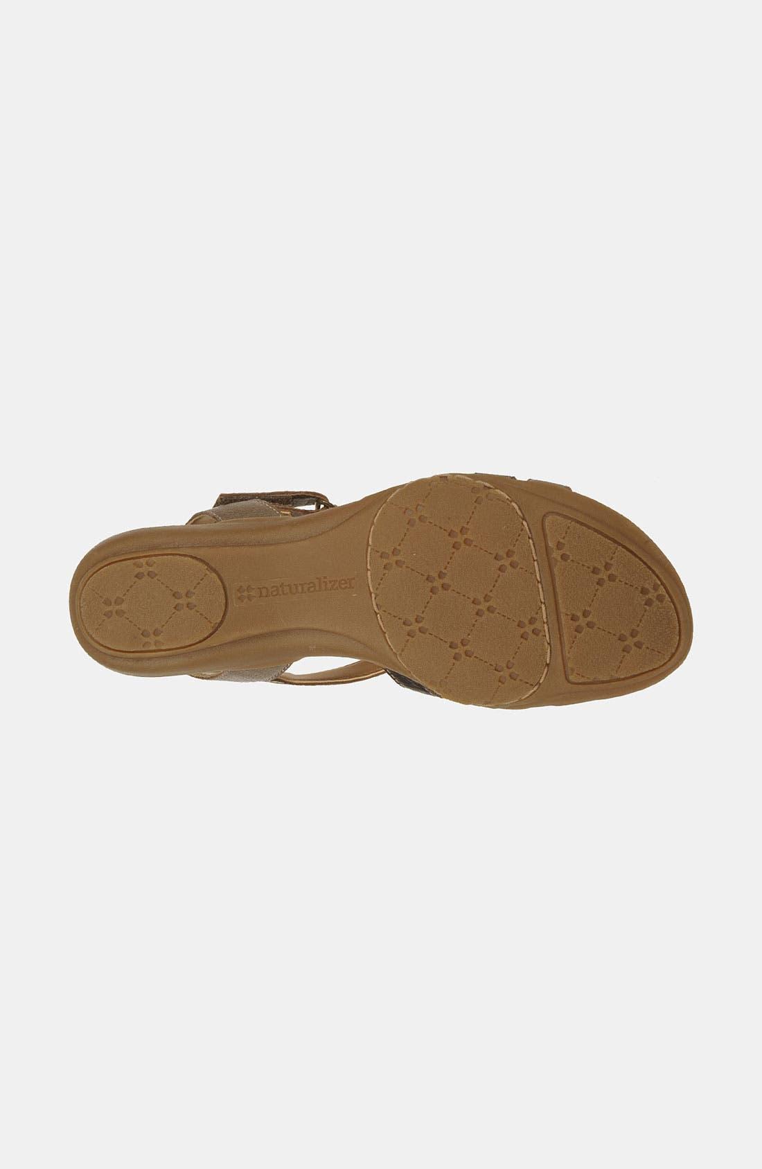 Alternate Image 4  - Naturalizer 'Cooper' Sandal