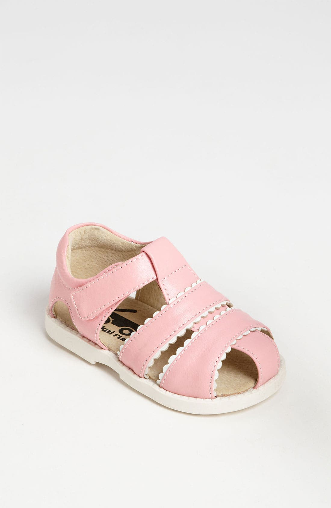 Alternate Image 1 Selected - See Kai Run 'Gloria' Sandal (Baby, Walker & Toddler)