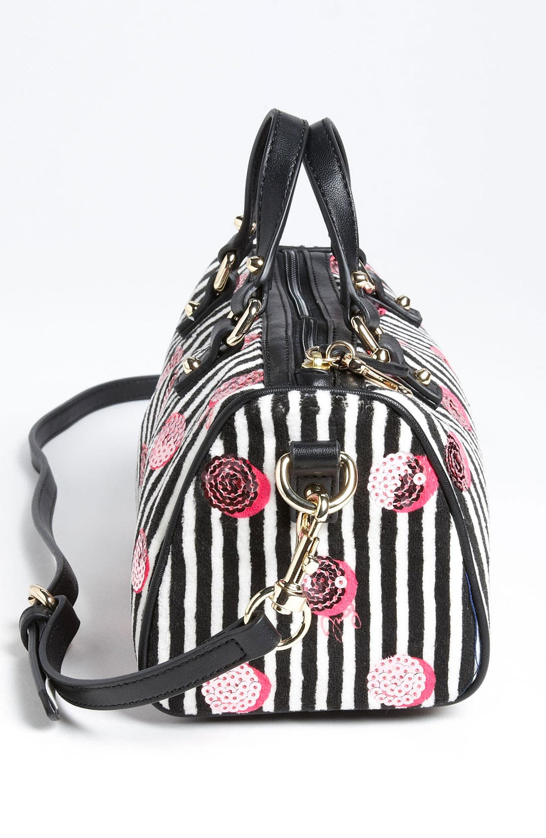 Alternate Image 2  - Juicy Couture 'Mini Steffy' Bag (Girls)
