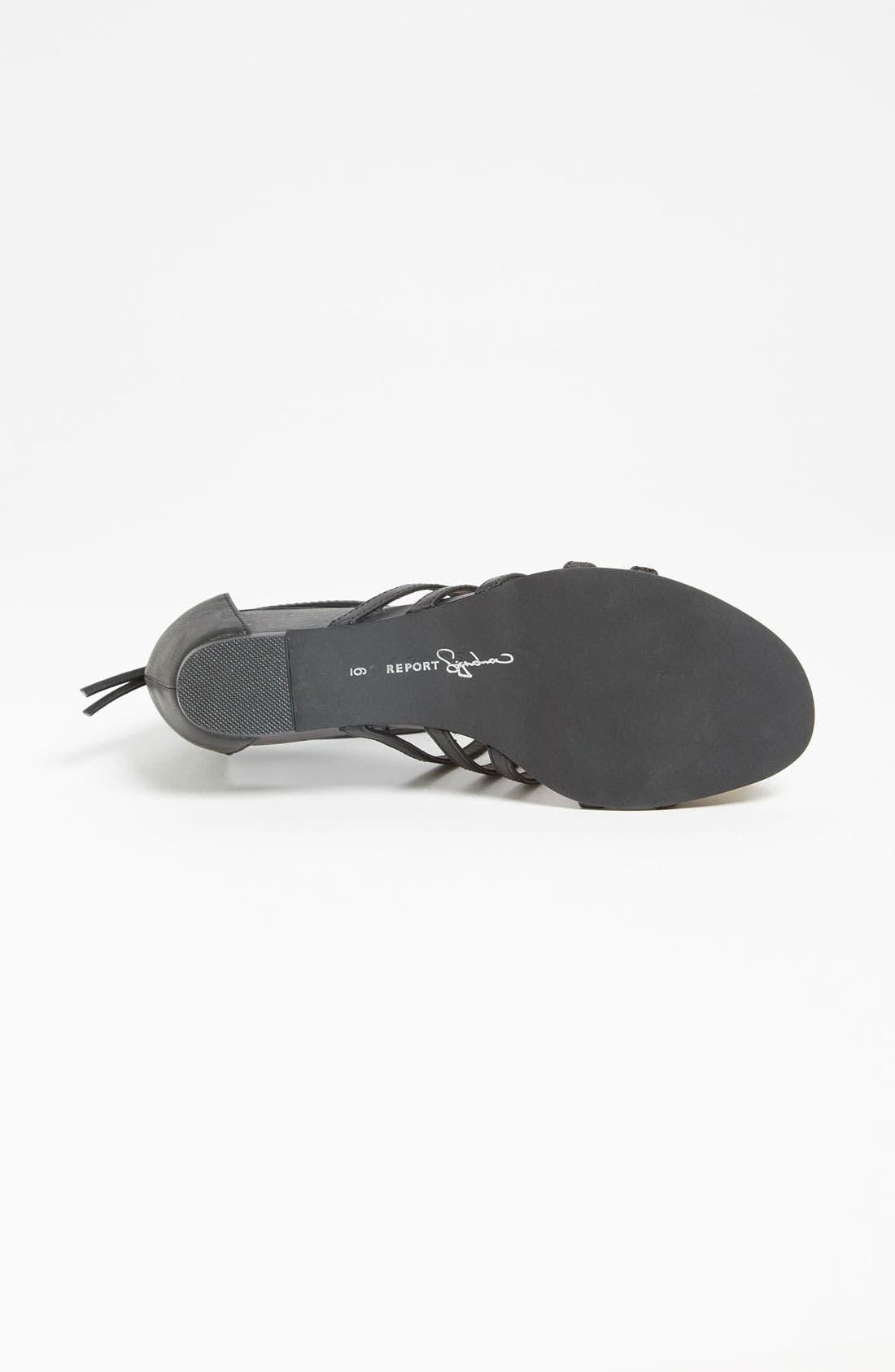Alternate Image 4  - REPORT Signature 'Meliza' Sandal