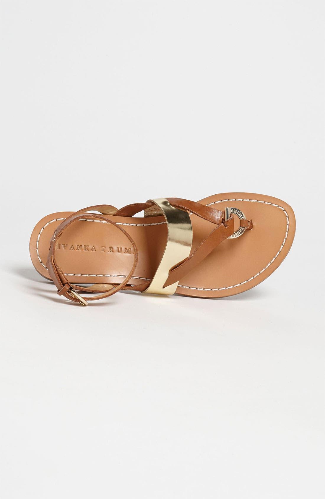 Alternate Image 3  - Ivanka Trump 'Pasha' Sandal