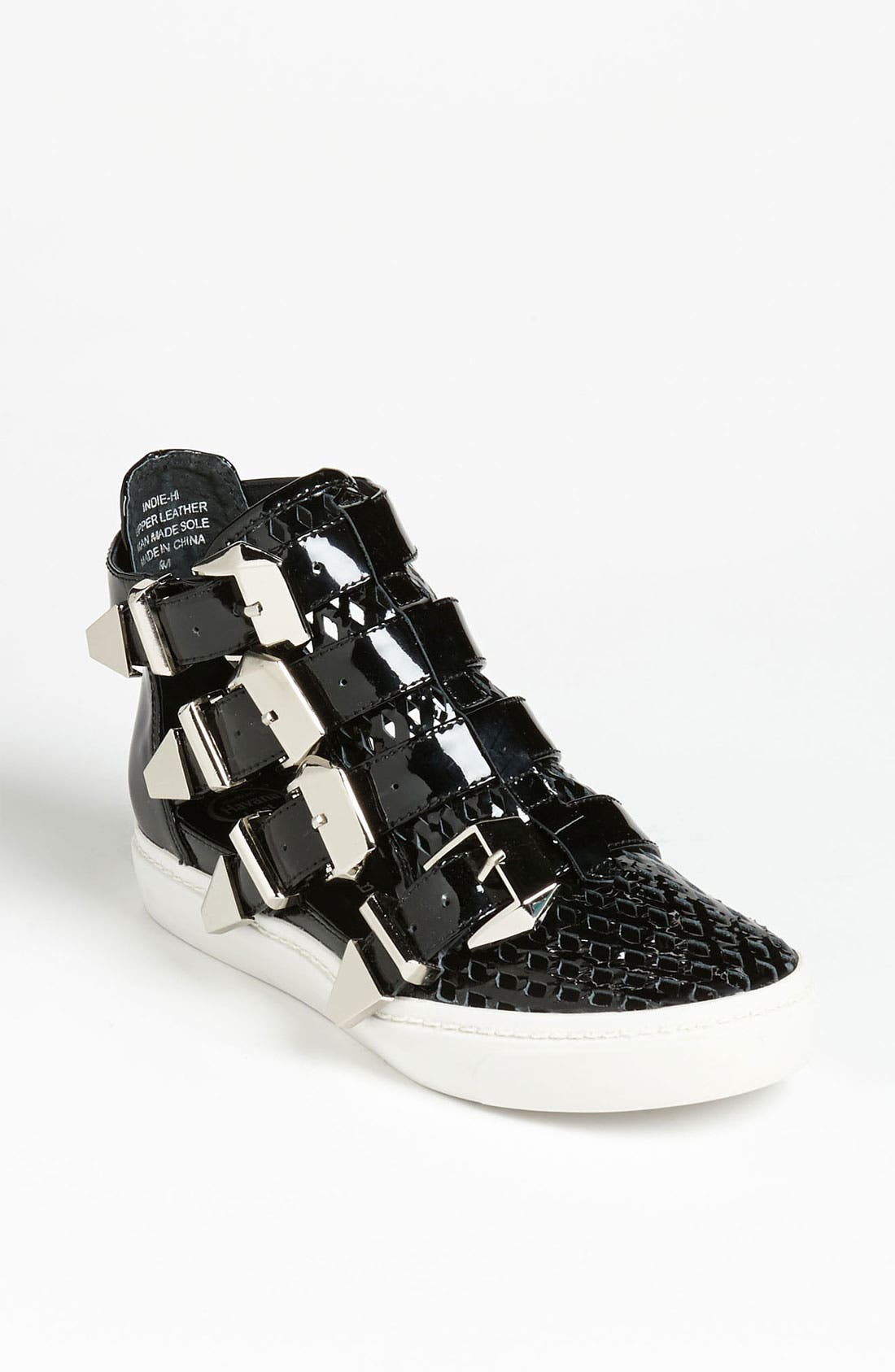 Alternate Image 1 Selected - Jeffrey Campbell 'Indie-Hi' Sandal