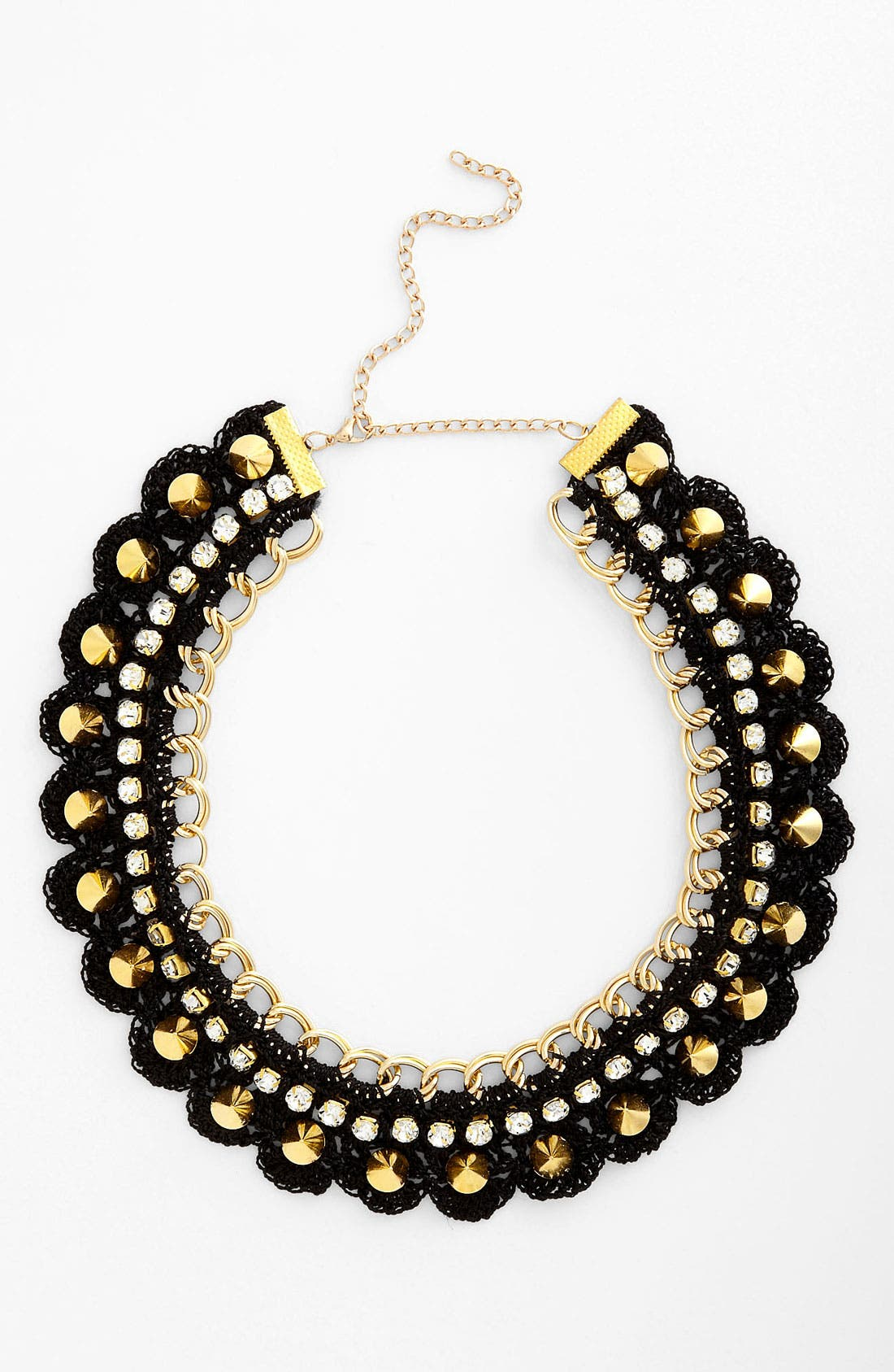 Main Image - Natasha Couture Statement Necklace