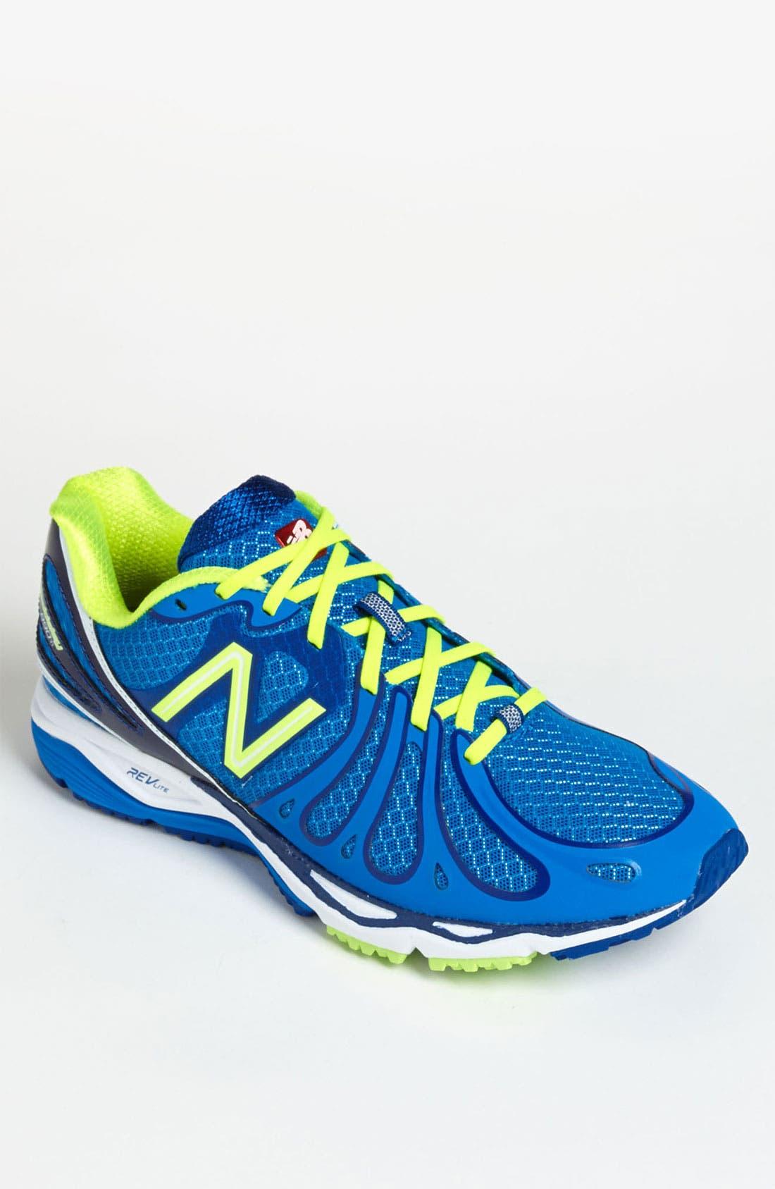 Alternate Image 1 Selected - New Balance '890v3' Running Shoe (Men) (Online Only)