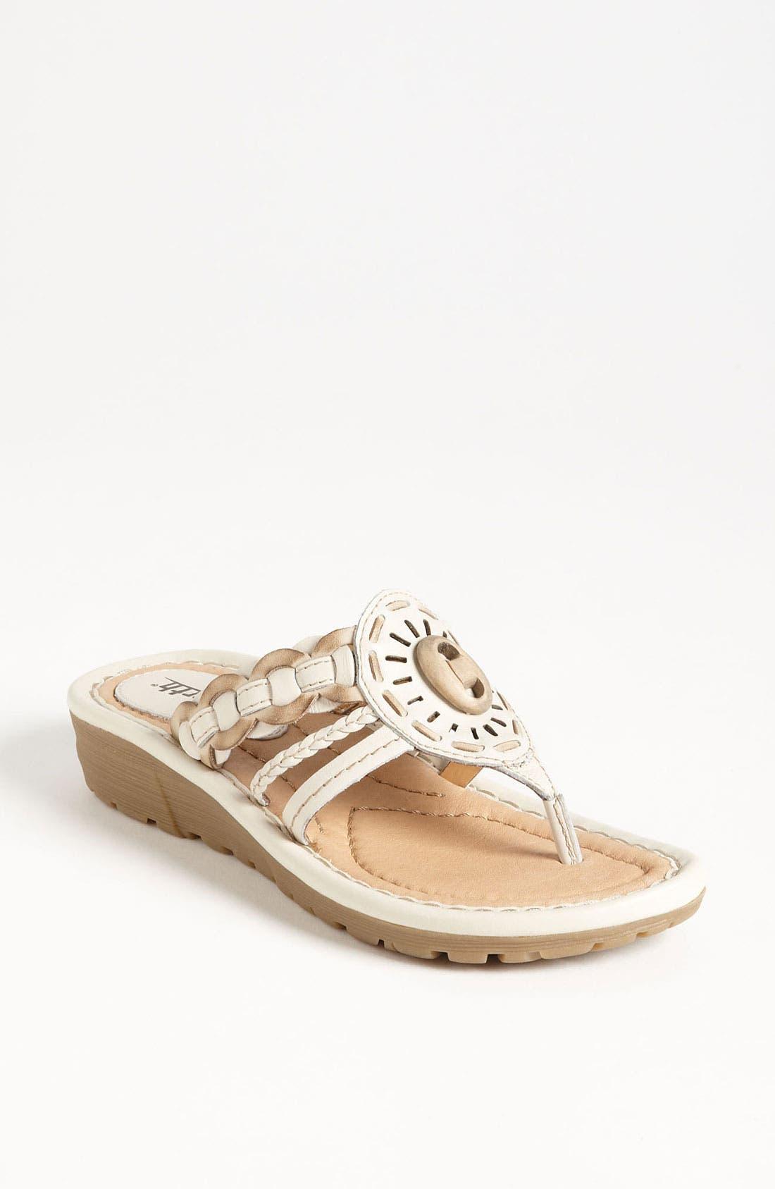 Main Image - Earth® 'Gale' Sandal