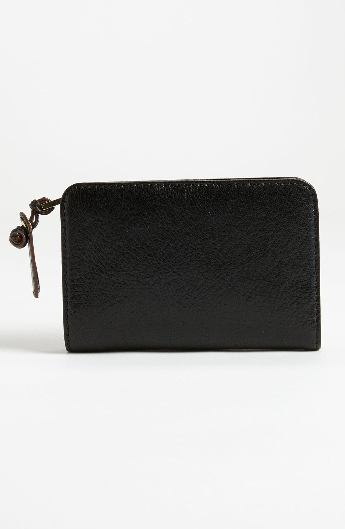 Alternate Image 3  - MARC JACOBS 'Wellington' Leather French Wallet