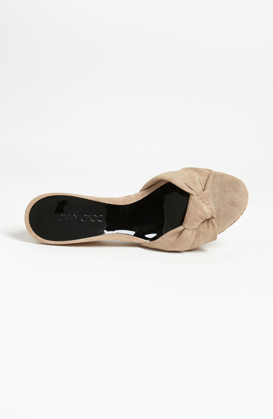 Alternate Image 3  - Jimmy Choo 'Glace' Slide Sandal