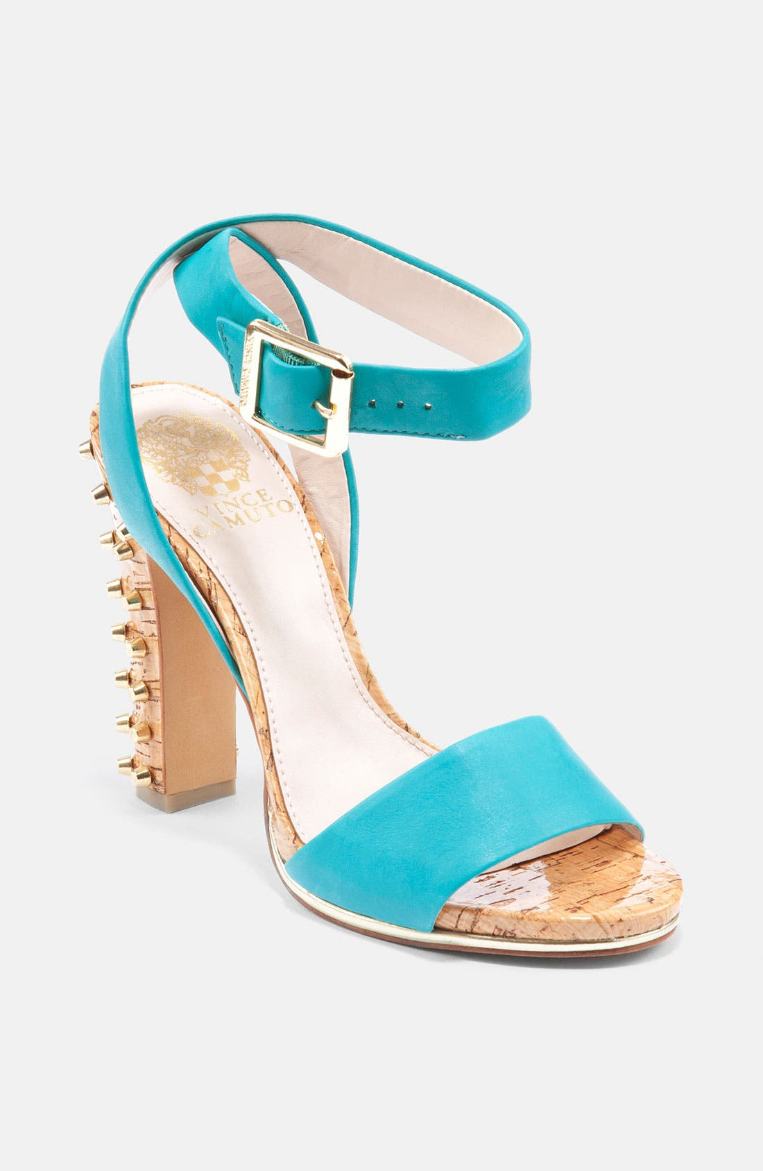 Alternate Image 1 Selected - Vince Camuto 'Altman' Sandal