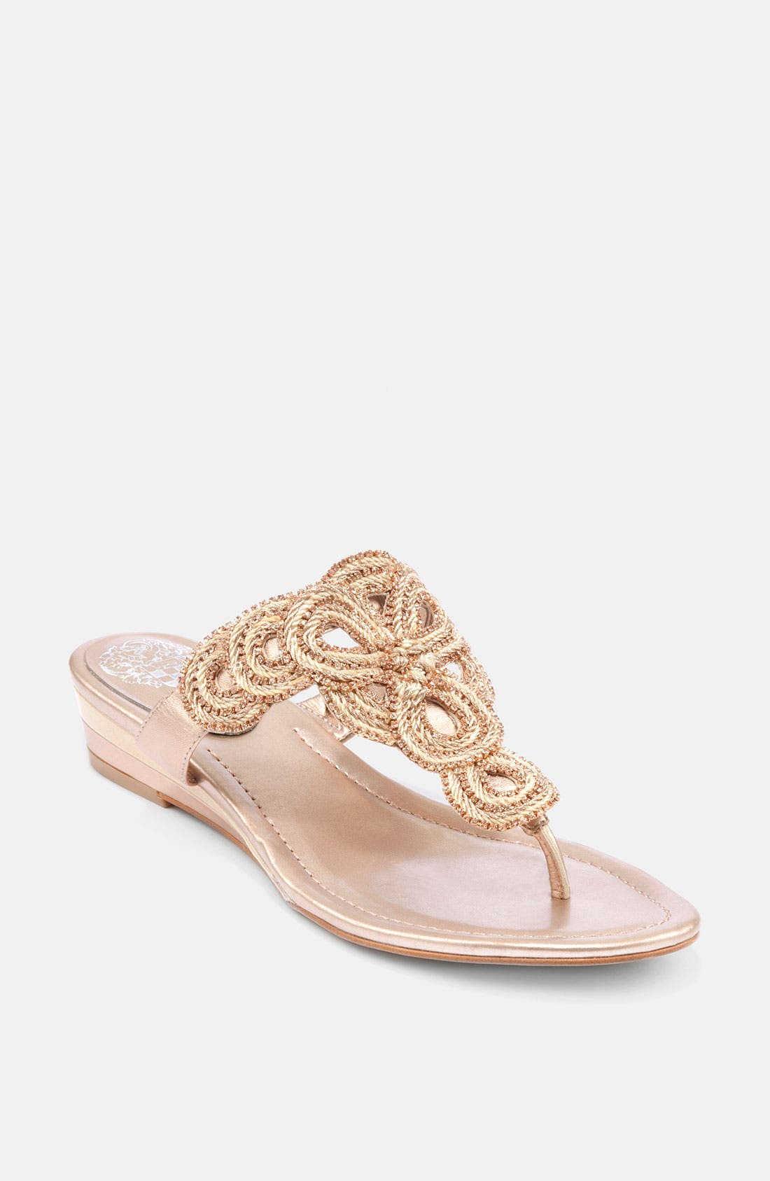 Alternate Image 1 Selected - Vince Camuto 'Idan' Sandal
