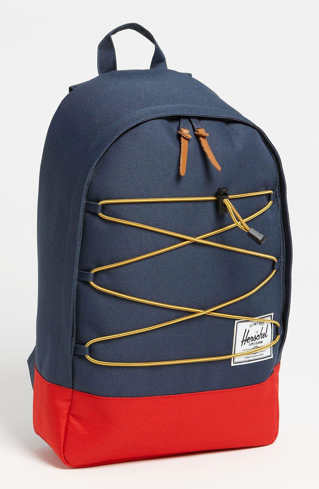 Alternate Image 1 Selected - Herschel Supply Co. 'Quarry' Backpack