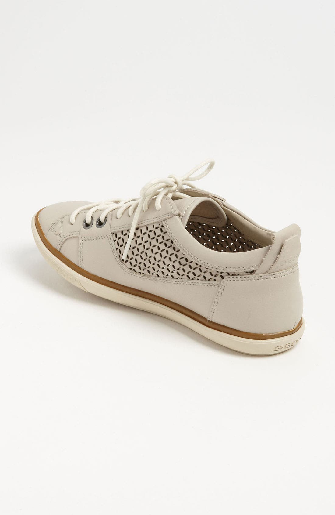 Alternate Image 2  - Geox 'Alike' Sneaker (Women) (Online Only)