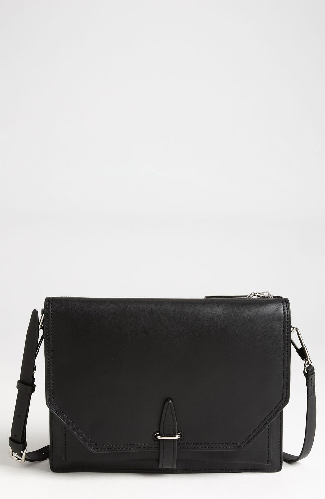 Alternate Image 1 Selected - 3.1 Phillip Lim Leather Crossbody Bag