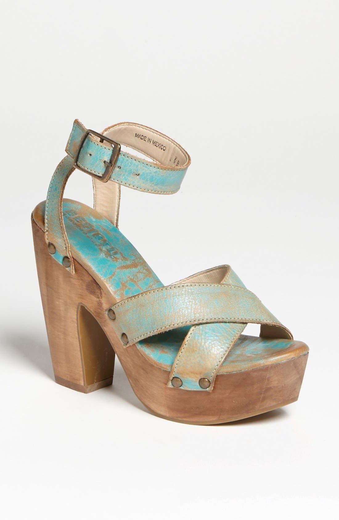 Alternate Image 1 Selected - Bed Stu 'Madeline' Sandal