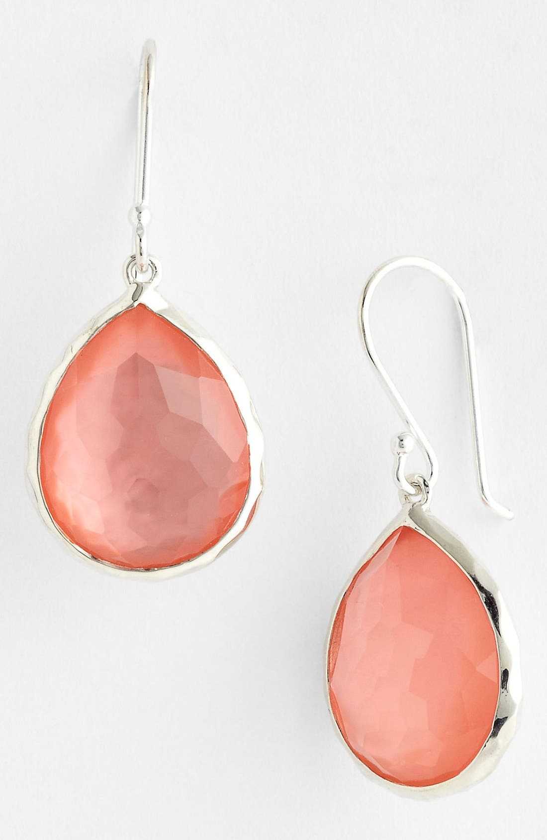 Alternate Image 1 Selected - Ippolita 'Wonderland' Teardrop Earrings (Online Only) (Nordstrom Exclusive)