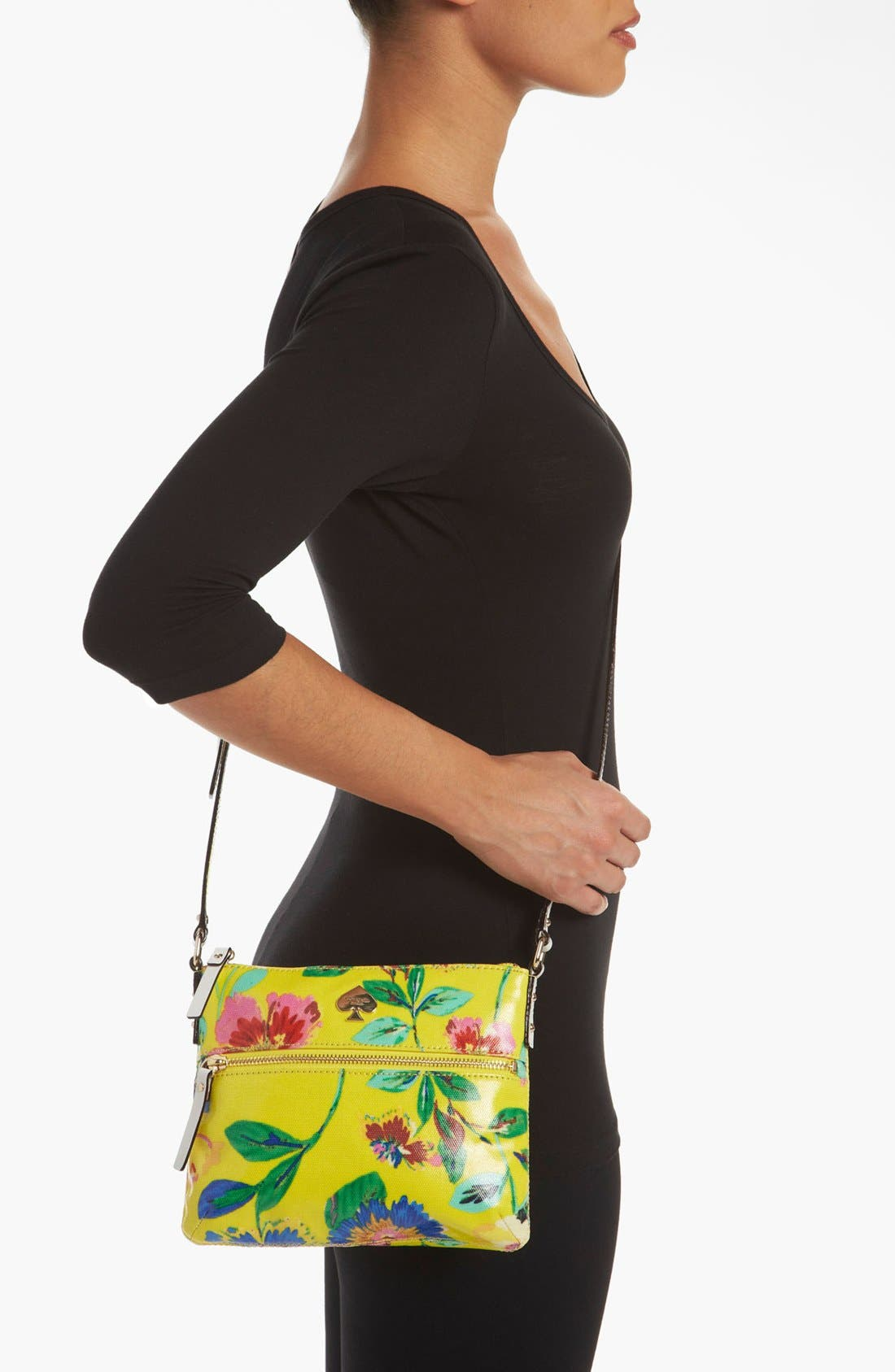 Alternate Image 2  - kate spade new york 'flicker - tenley' crossbody bag