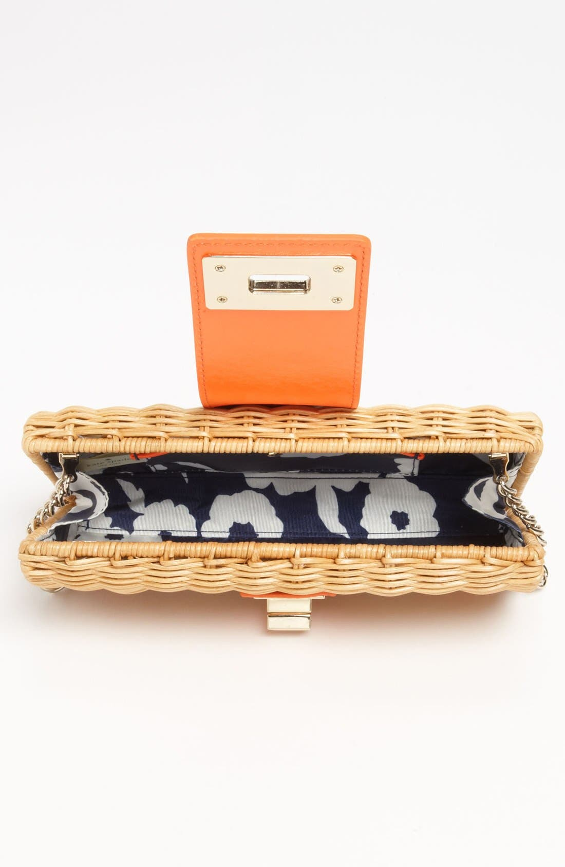 Alternate Image 3  - kate spade new york 'waverly terrace - jeanetta' clutch