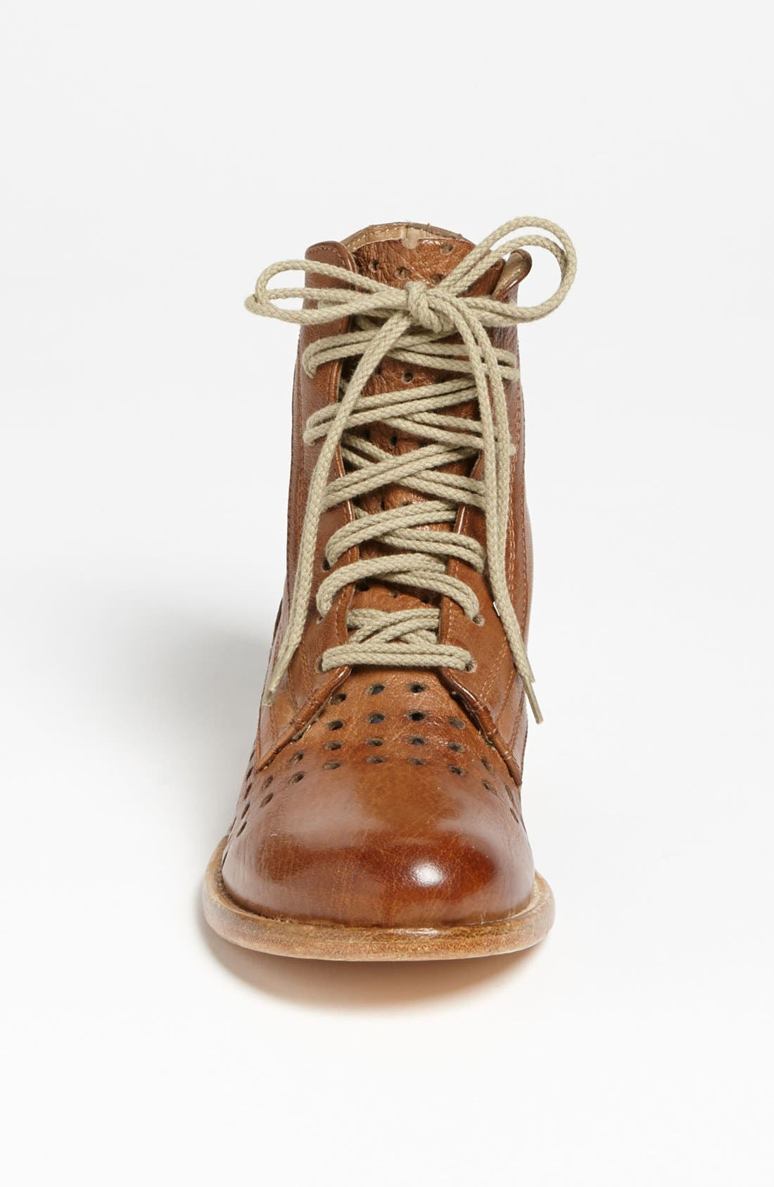Alternate Image 3  - Giove Lace-Up Ankle Boot