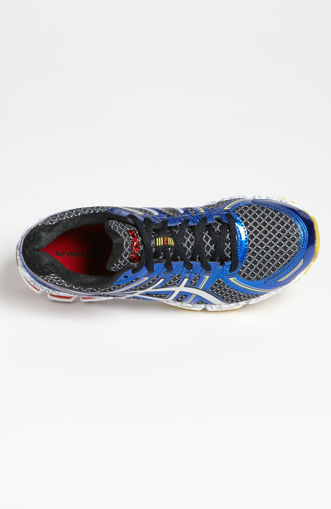Alternate Image 3  - ASICS® 'GEL-Kayano® 19' Running Shoe (Men) (Online Only)