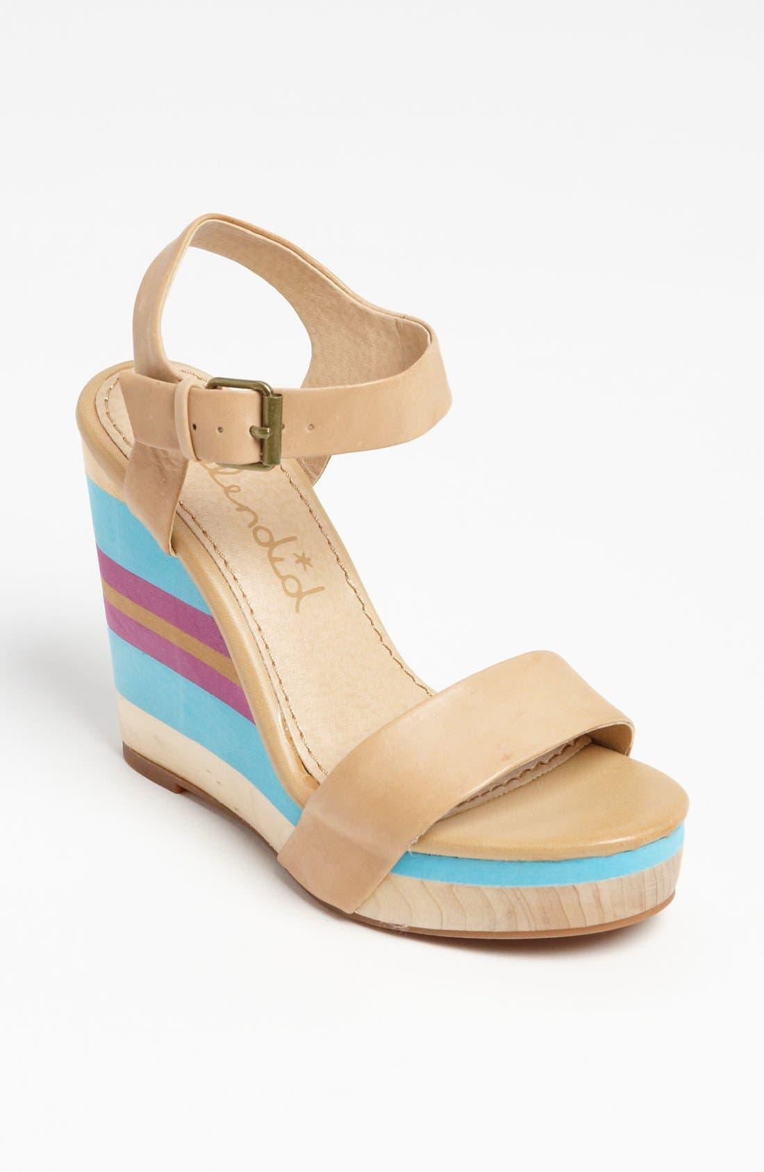 Main Image - Splendid 'Kikka' Sandal