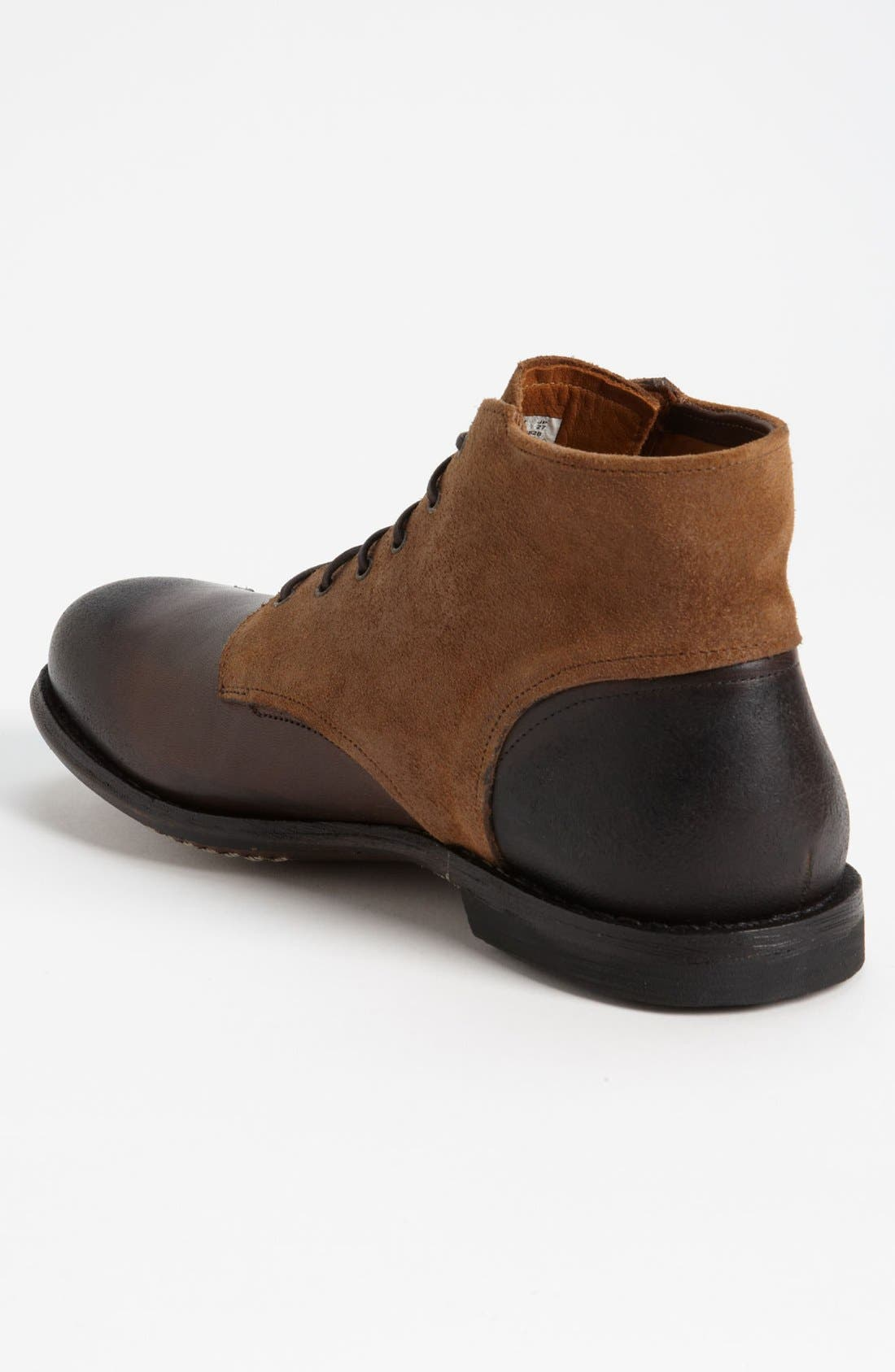 Alternate Image 2  - TIMBERLAND 13 CARRIES CHUKKA BOOT