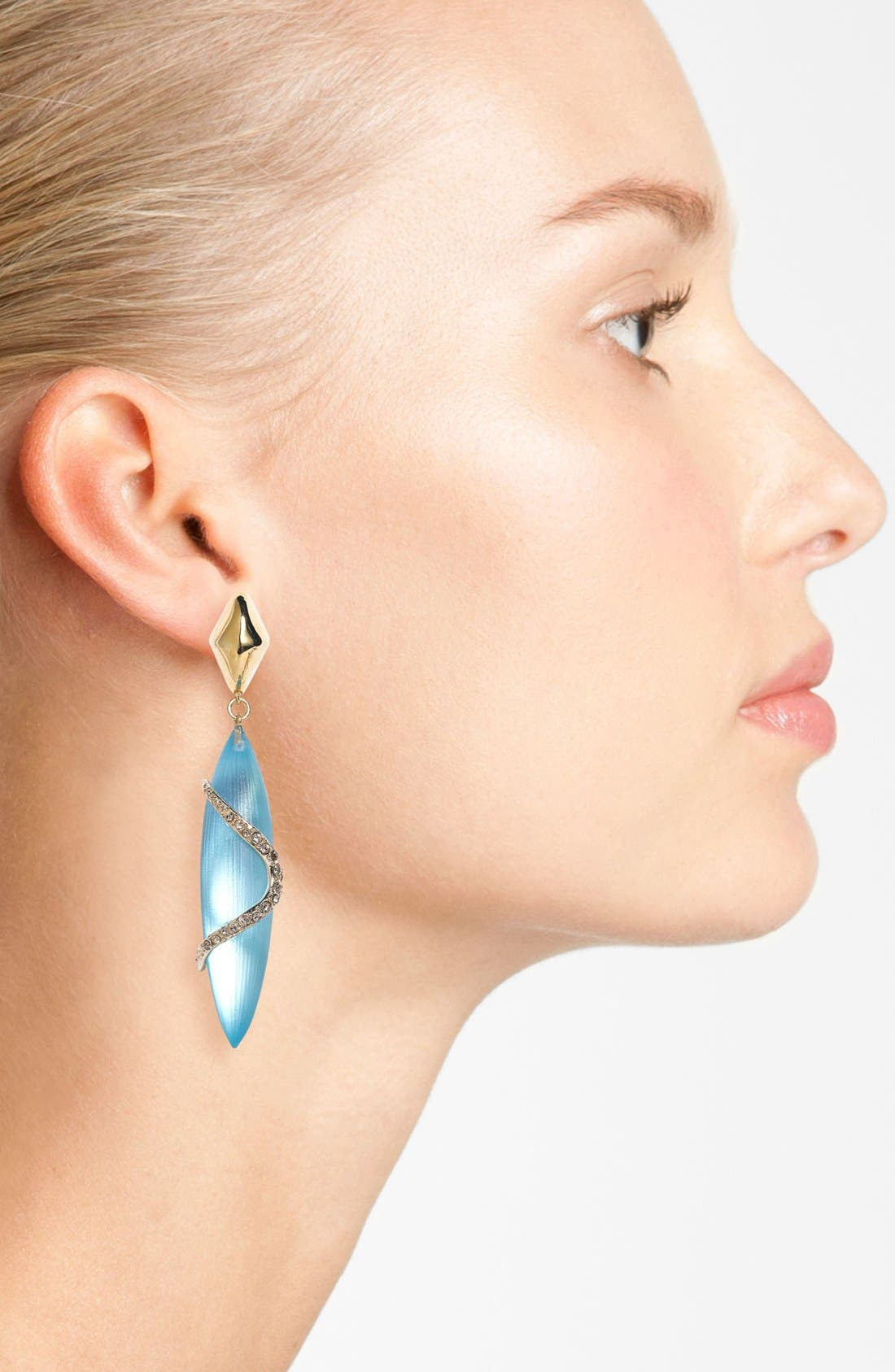 Alternate Image 2  - Alexis Bittar 'Lucite® - Mod' Drop Earrings