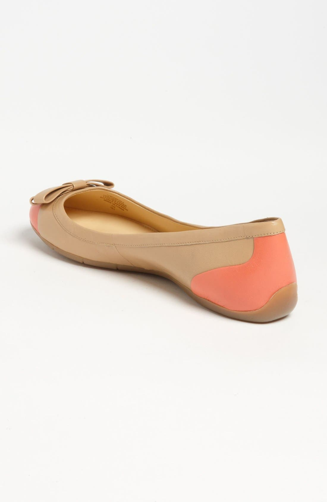 Alternate Image 2  - Ivanka Trump 'Monroe 2' Flat