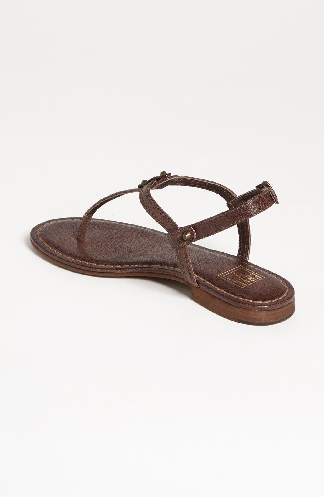 Alternate Image 2  - Frye 'Carson' Sandal