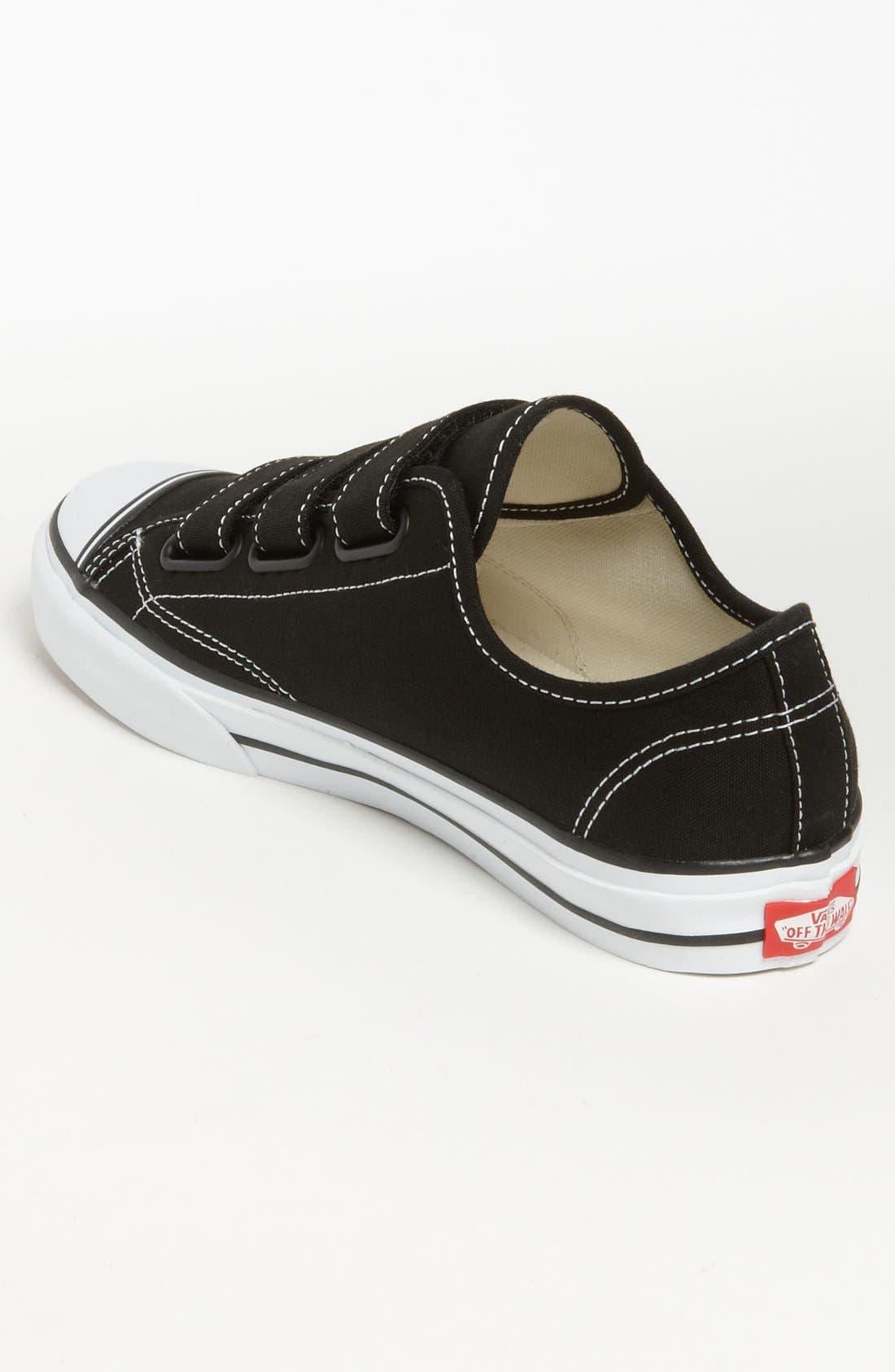 Alternate Image 2  - Vans Style 23 V Sneaker (Men)