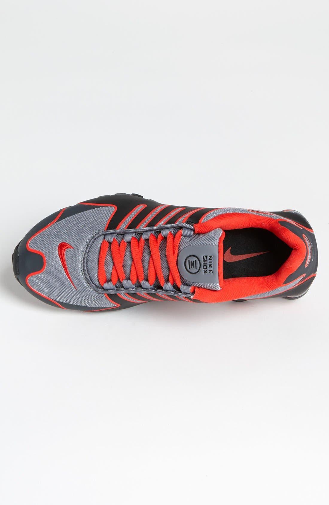 Alternate Image 3  - Nike 'Shox NZ NS' Sneaker (Men)