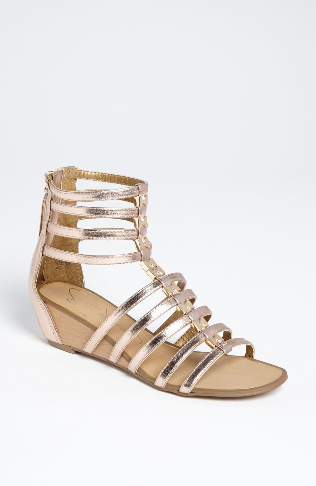 Alternate Image 1 Selected - REPORT Signature 'Meliza' Sandal