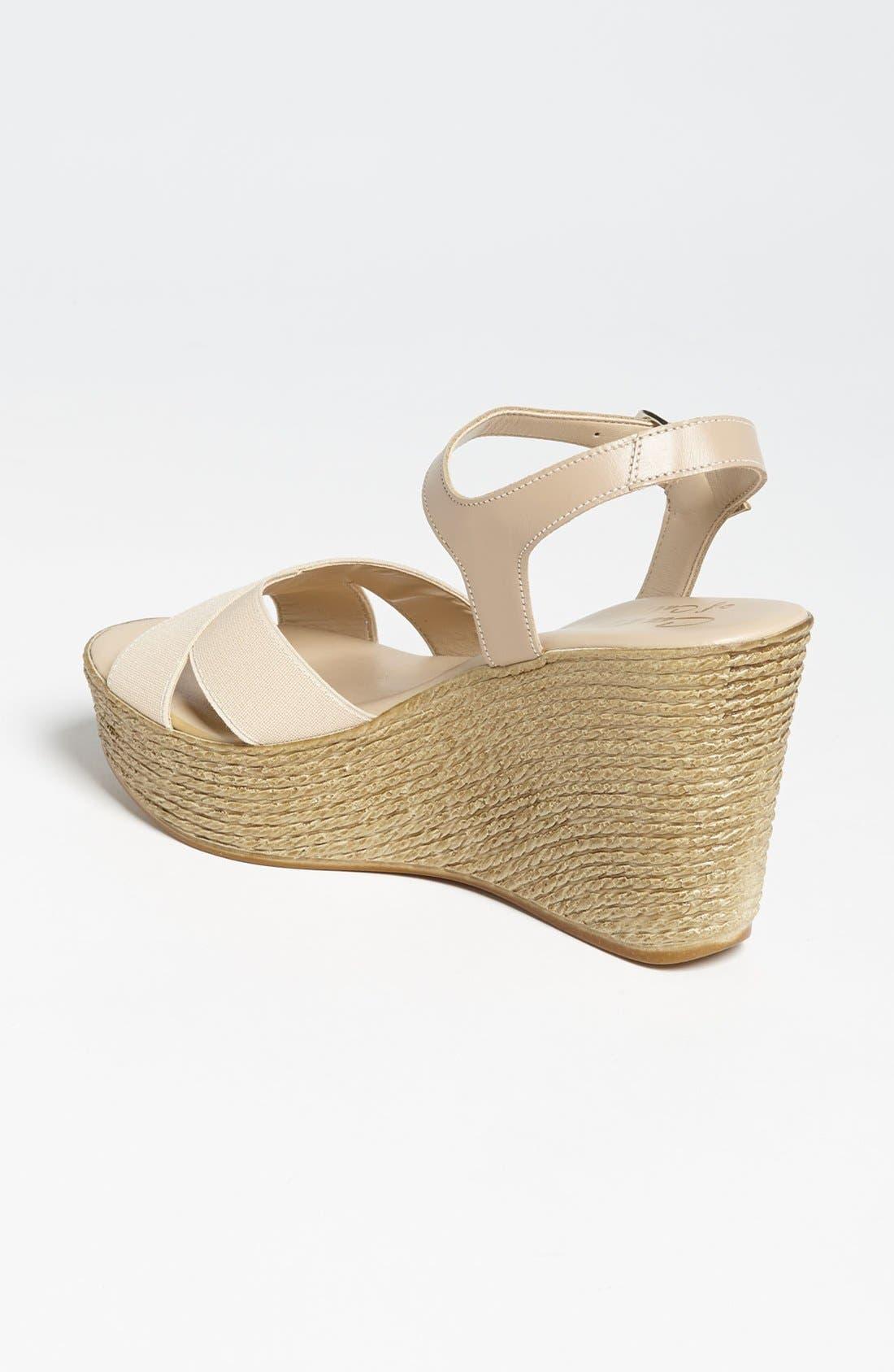 Alternate Image 2  - Callisto 'Olivia' Wedge Sandal