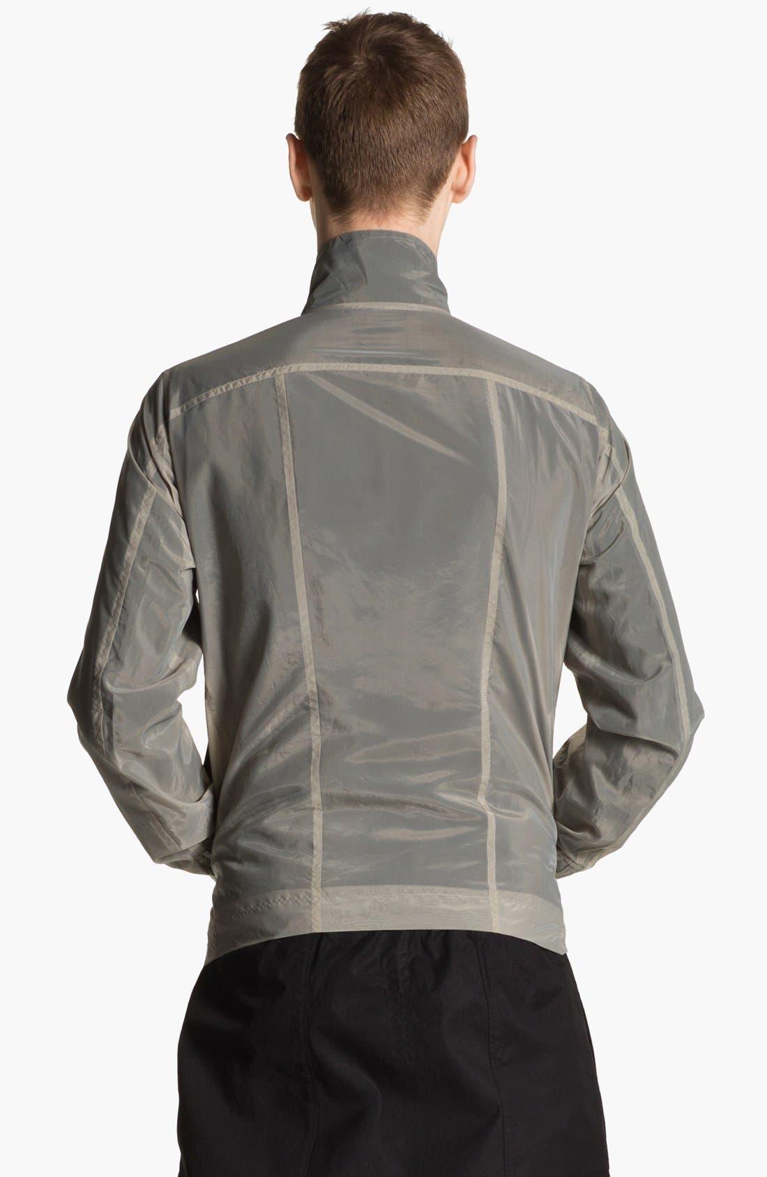 Alternate Image 2  - Rick Owens 'Mollino' Bomber Jacket