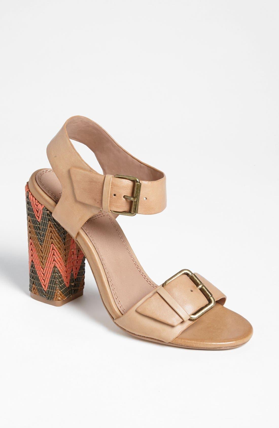 Alternate Image 1 Selected - Ella Moss 'Tessa' Sandal