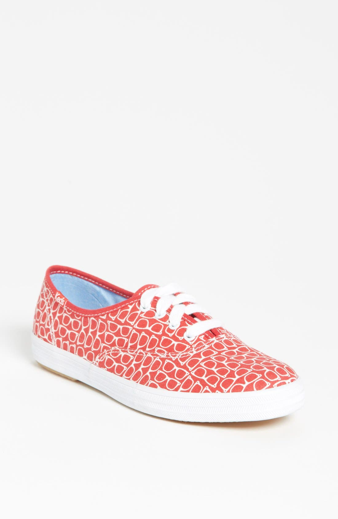 Main Image - Keds® Taylor Swift Champion Sneaker (Limited Edition) (Nordstrom Exclusive)