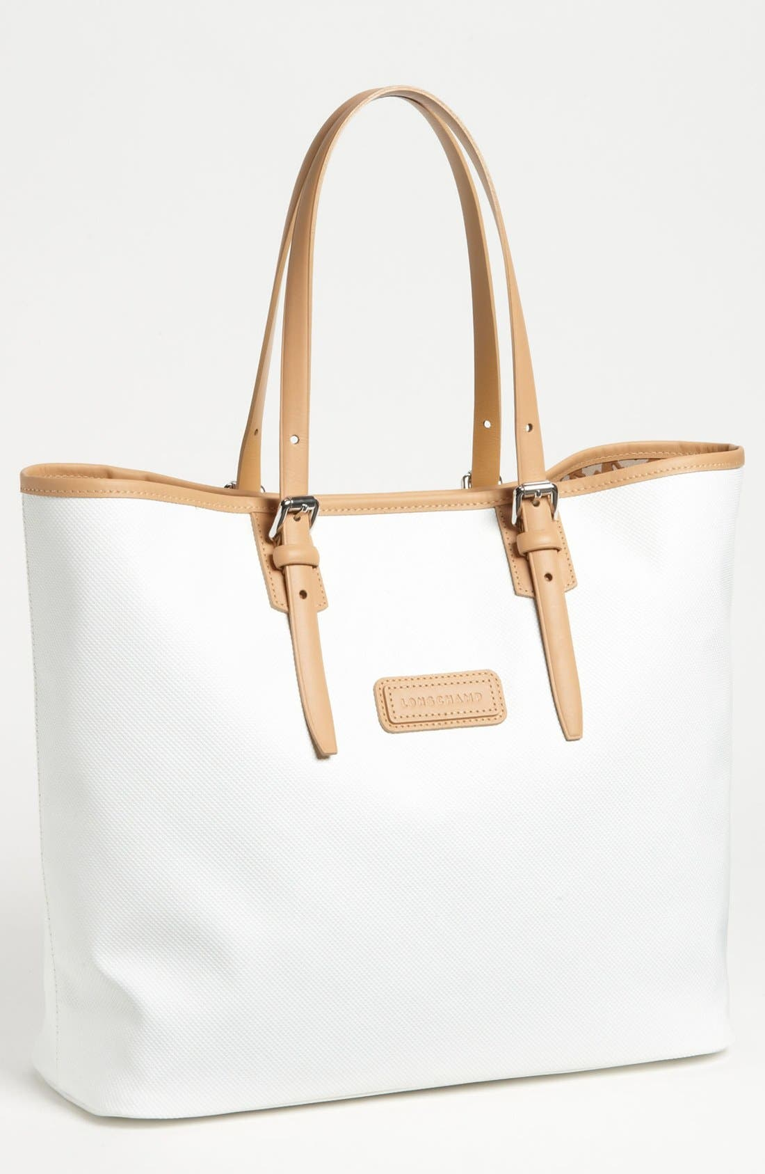 Alternate Image 1 Selected - Longchamp 'Derby' Tote