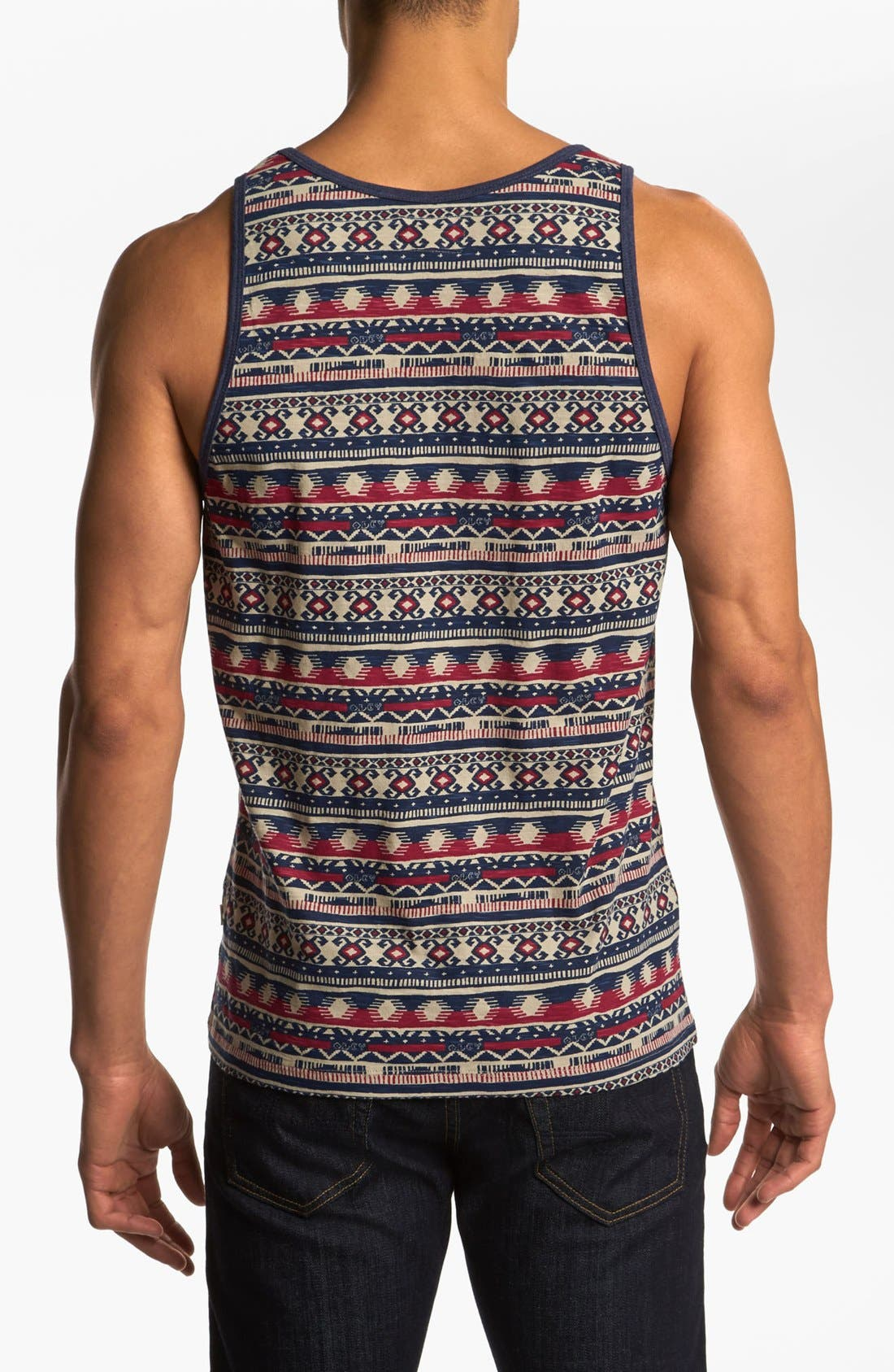 Alternate Image 3  - Obey 'Ottoman' Tank Top