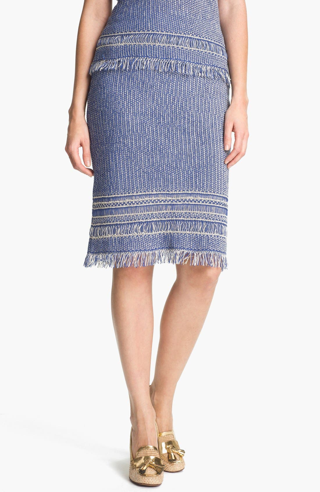 Alternate Image 1 Selected - Tory Burch 'Brielle' Skirt