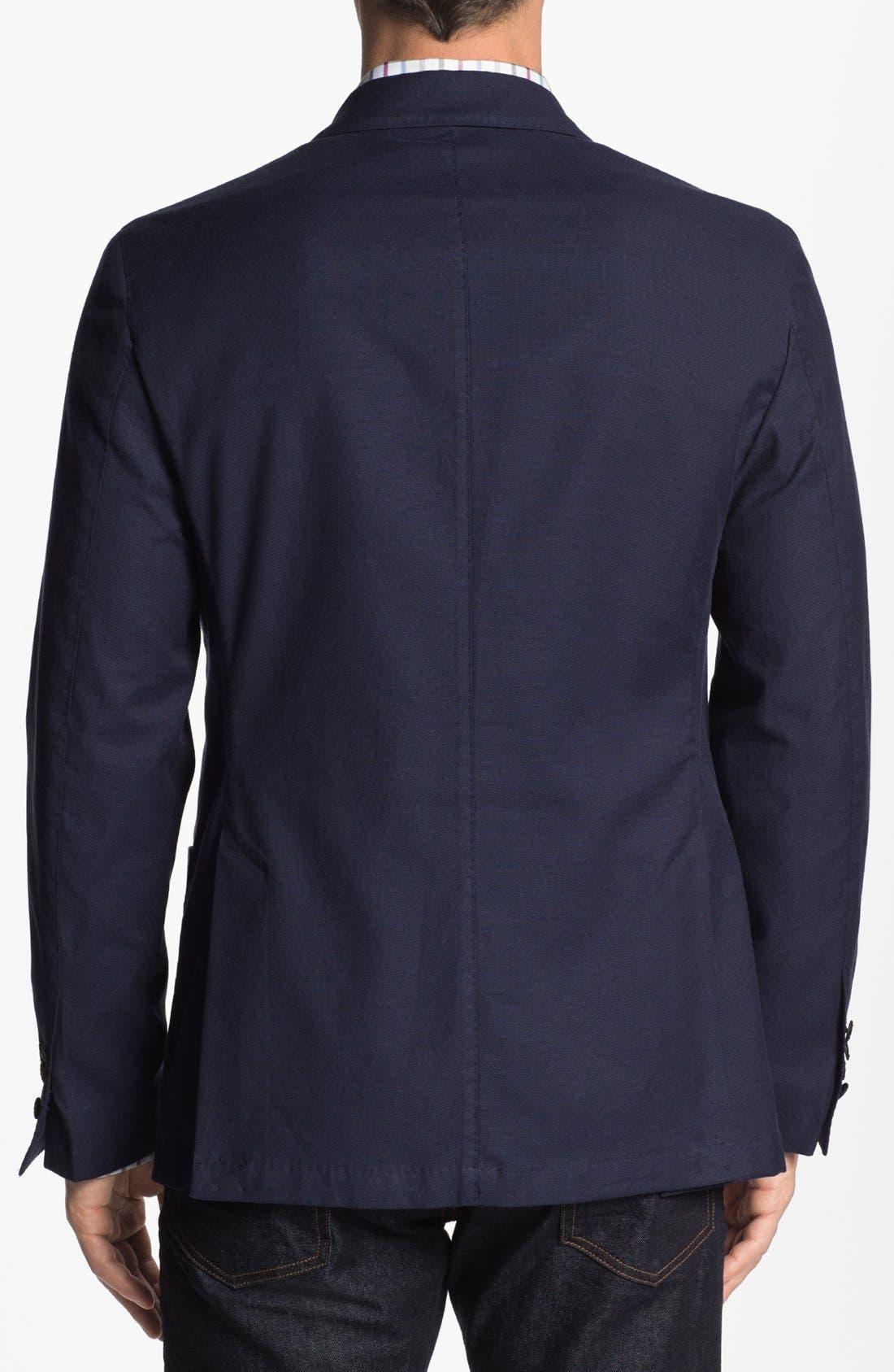 Alternate Image 2  - Façonnable 'Veste' Piqué Sportcoat